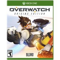 Jogo Overwatch Xbox One Blizzard