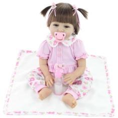 Imagem de Boneca Bebê Reborn Sophia Laura Baby