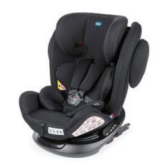 Imagem de Cadeira Unico Plus Black - Chicco (0-36 kg)