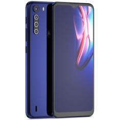 Imagem de Smartphone Motorola One Fusion XT2073-2 128GB Android Câmera Quádrupla