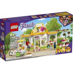 Imagem de 41444 Lego Friends - Café Orgânico de Heartlake City