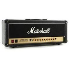 Cabeçote Para Guitarra Jcm900 Marshall 4100-b 100w