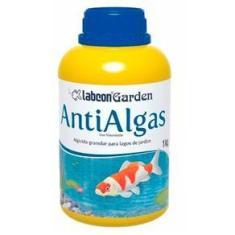 Imagem de Alcon Algicida Granular P/ Lagos Labcon Garden Antialgas 1Kg
