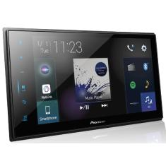 "Central Multimídia Automotiva Pioneer 8 "" DMH-ZS8280TV Touchscreen USB"