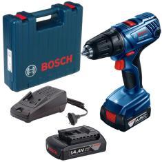 Furadeira / Parafusadeira 3/8 Bosch - GSR140-LI