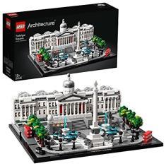 Imagem de LEGO ARCHITECTURE - 21045 - TRAFALGAR SQUARE