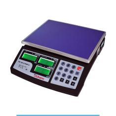 Imagem de Balanca Pop-s Preta Com Bateria Us20/2_urano