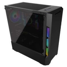 PC Gamer Smart SMT81072 Intel Core i5 8 GB 1 TB GeForce GTX 1050 Ti