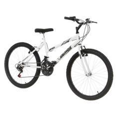 Imagem de Bicicleta Ultra Bikes 18 Marchas Aro 24 Freio V-Brake Tork