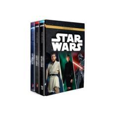"Box ""Star Wars: Legends"" - Ryder Windham - 9788550302461"