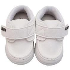 Imagem de Sapato Bebê Klin Cravinho Casual