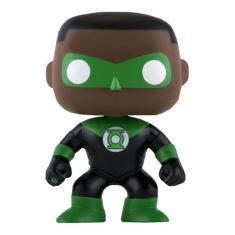 Imagem de Boneco Funko Pop Dc Green Lanterna Verde John Stewart 180