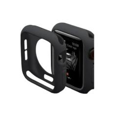 Capa Case Silicone Compativel Applewatch Serie 1 2 3 4 5 6