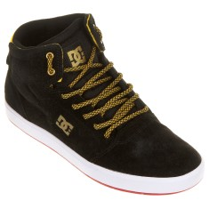 8b295ad013 Tênis DC Shoes Masculino Skate Crisis High