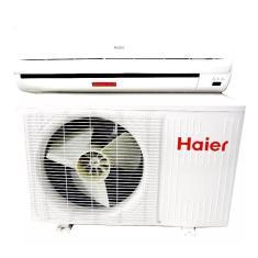Ar-Condicionado Split Haier 9000 BTUs Frio