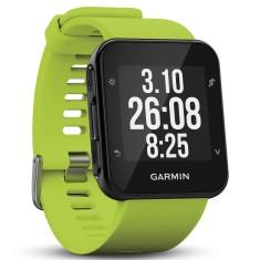 Relógio Monitor Cardíaco Garmin Forerunner 35