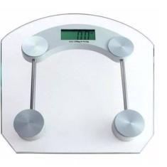 Imagem de Balança Digital Banheiro Academia Vidro Temperado 180kg