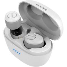Fone de Ouvido Bluetooth com Microfone Philips Shb2505 Gerenciamento chamadas