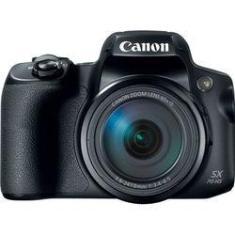 Imagem de Camera Digital Canon PowerShot SX70 HS