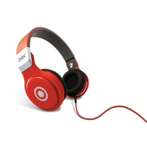Headphone com Microfone OEX HP102 Dobrável