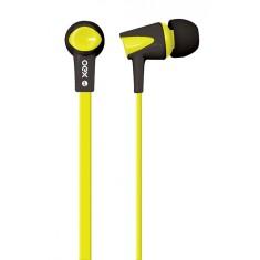 Fone de Ouvido com Microfone OEX Colorhit FN-203 Gerenciamento chamadas