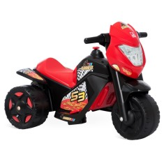 Imagem de Mini Moto Elétrica Ban Moto 2592 - Bandeirante