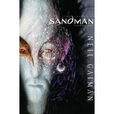 Absolute Sandman: Vol 01 - Capa Dura - 9781401210823