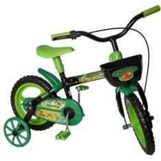 Imagem de Bicicleta Styll Kids Lazer Aro 12 Raptor