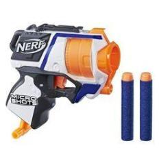 Imagem de Nerf N-strike Microshots Strongarm Hasbro E0719