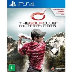 Jogo The Golf Club PS4 Maximum Games