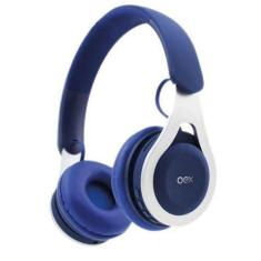 Headphone Bluetooth com Microfone OEX DROP HS-306 Rádio