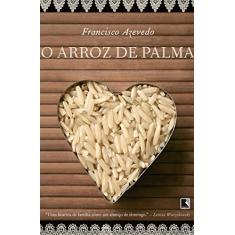 Imagem de Arroz de Palma - Azevedo, Chico - 9788501081940