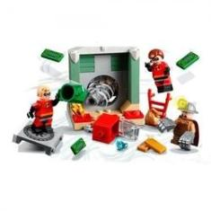 Imagem de Lego Juniors - Underminer Bank Heist 10760