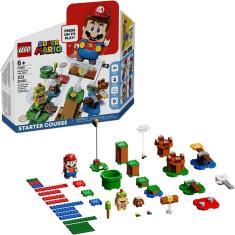 Imagem de Aventuras Com Mario - Inicio - Lego Super Mario 71360