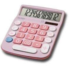 Calculadora De Mesa Elgin MV-4130
