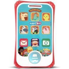 Imagem de Mundo Bita - Smartphone Fazendinha - Yes Toys