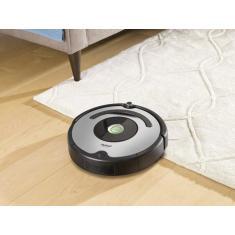 Imagem de Aspirador de Pó Robô iRobot Roomba 677
