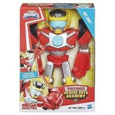Imagem de Boneco Playskool Transformers  - Hasbro
