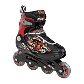 Patins In-Line Roces Compy 5.0 Boy