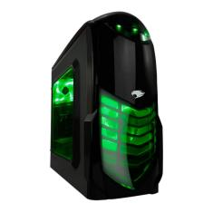 PC Gamer G-Fire HTG-212 AMD A8 9600 8 GB 1 TB Áudio