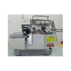 Imagem de Maquina de costura Overloque Industrial com Embutidor de corrente,completa - Sun Special