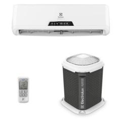 Ar-Condicionado Split Electrolux 9000 BTUs Quente/Frio QE09R / QI09R