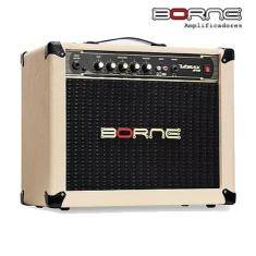 Imagem de Amplificador De Guitarra Borne Vorax 840 40wrms - Creme
