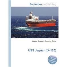 Imagem de USS Jaguar (IX-120)