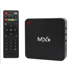Imagem de Smart TV Box MX9 8GB 4K Android TV HDMI USB
