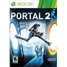 Imagem de Jogo Portal 2 Xbox 360 Valve