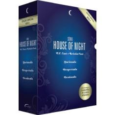 Imagem de Série House Of Night - Edição Especial - Box 3 - Cast, P. C.; Cast,  Kristin - 9788576797883