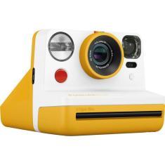 Imagem de Câmera Polaroid Now - Fotografia Instântanea -