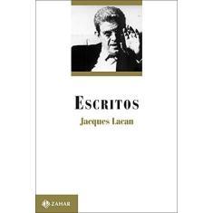 Escritos - Lacan, Jacques - 9788571104433
