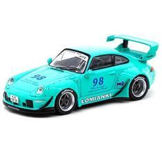 Imagem de Miniatura - 1:64 - Porsche RWB 993 Lomianki - Hobby 64 - Tarmac Works